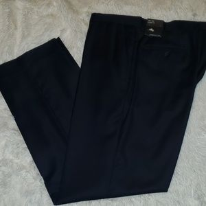 Mens Claiborne dress pants Classic Fit
